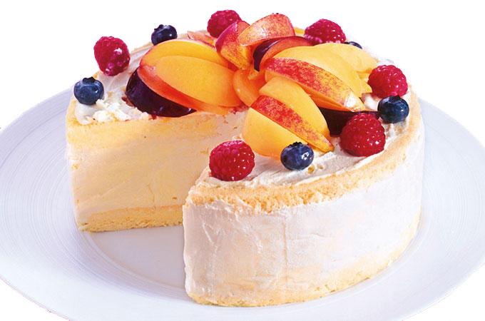 ice cream fruit cake ice cream fruit cake fruitcake and ice cream ...